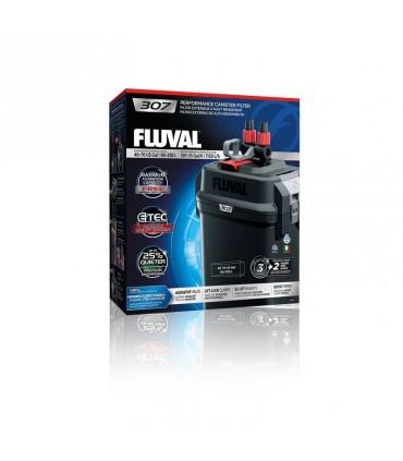 Filtro Fluval 307 - Filtro externo para Acuarios