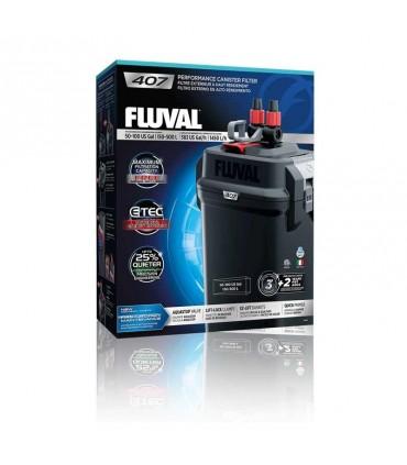 Filtro Fluval 407 - Filtro externo para Acuarios